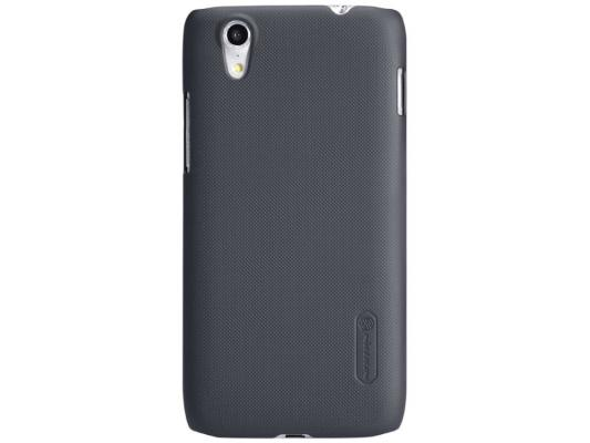 Накладка Nillkin Super Frosted Shield для Lenovo S960 черный T-N-LS960-002