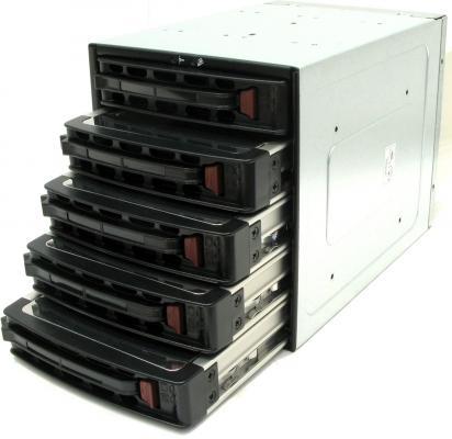 Корзина Supermicro для жестких дисков CSE-M35TQB цена