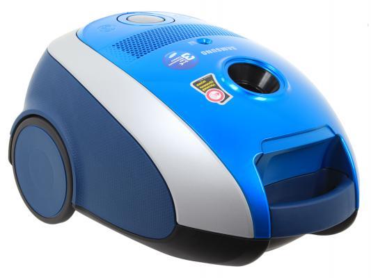 Пылесос Samsung SC-61B4 сухая уборка синий