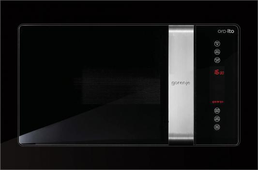 СВЧ Fagor BM6250ORAX 900 Вт чёрный