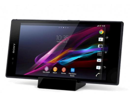 Док-станция Sony DK30 для Sony Xperia Z Ultra с магнитным разъемом 1275-6144.2 от 123.ru