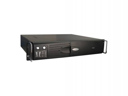 все цены на ИБП CyberPower 1500VA VALUE1500EILCD-RU черный