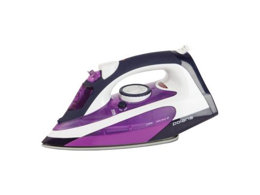 Утюг Polaris PIR 2258AK 2200Вт фиолетовый