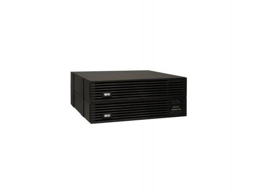 Фото - Силовой модуль ИБП Tripplite (SU6000RT4UHVPM) 6000 ВА, он-лайн, 4U в стойку/башня. RS-232/USB (HID) модуль avaya ipo ip500 trnk anlg 4u v2 700503164