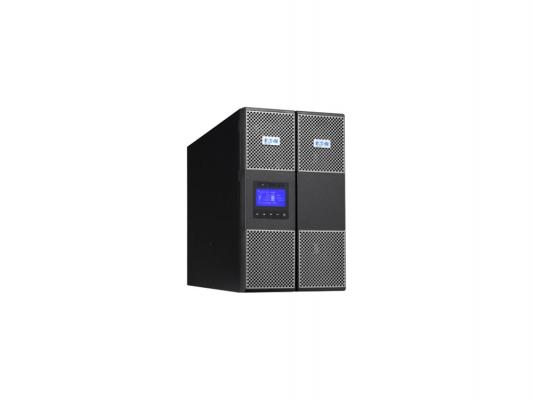 ИБП Eaton Eaton 9PX 6000i RT3U Netpack (9PX6KiRTN)