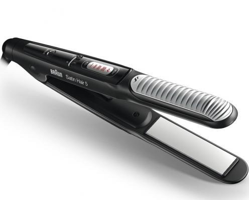 Щипцы Braun ST 550 MN чёрный