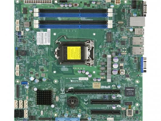Аксессуар Supermicro для MBD-X10SLM-F-B
