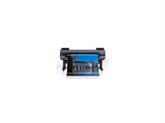 Плоттер Canon imagePROGRAF iPF9400 (6560B003) плоттер canon imageprograf ipf680 8964b003