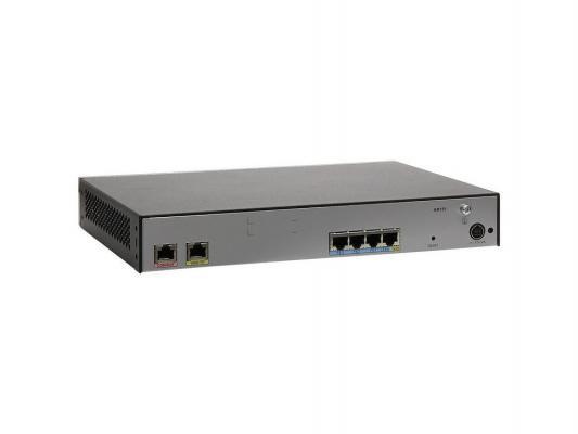Маршрутизатор Huawei (AR0M1510BA00) 4-порта 10/100/1000BASE-T AR151,1FE WAN,4FE LAN,1USB