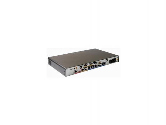 Маршрутизатор Huawei AR0M0012BA00 Basic Configuration AR1220 2GE 8FE LAN 2 USB 2 SIC Slot
