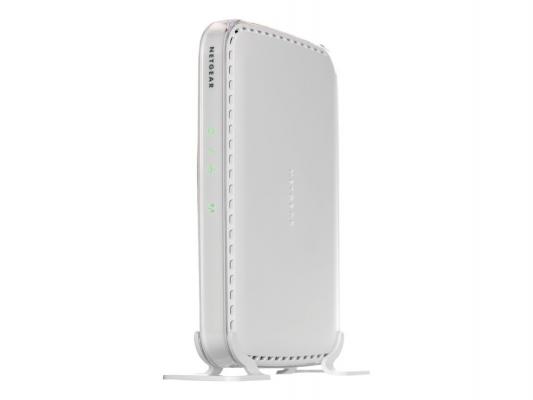 Точка доступа ProSafe NETGEAR WNAP210-200PES 802.11n 300Mbps 2.4 ГГц
