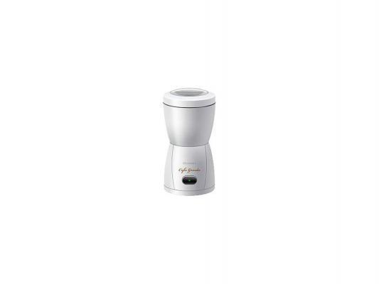 Кофемолка Rolsen RCG-150WHITE 150Вт белый