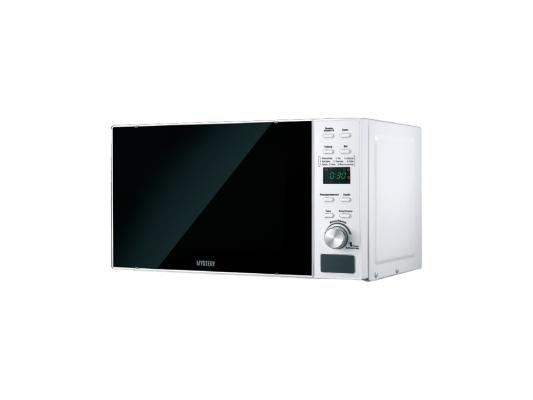 Микроволновая печь Mystery MMW-2015G 20л гриль 700Вт белый
