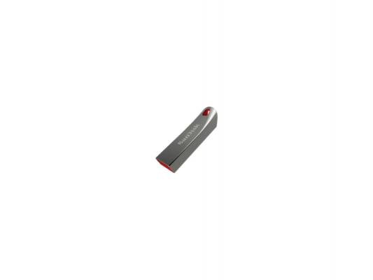 Флешка USB 64Gb SanDisk Cruzer Force SDCZ71-064G-B35 серебристый