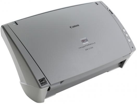 Сканер Canon DR-C130 (6583B003) DIMS canon dr 6010c