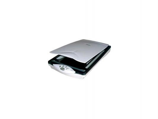 Сканер Mustek Page Express 2448 F (98-140-02050) A4/CIS/1200x2400dpi/48bit/USB 2.0/5 кнопок
