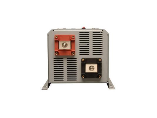 Инвертер Tripplite (APSX1012SW) 1000W, 12V DC or 230V AC input; 230V, 50 Hz output (hardwired) от 123.ru
