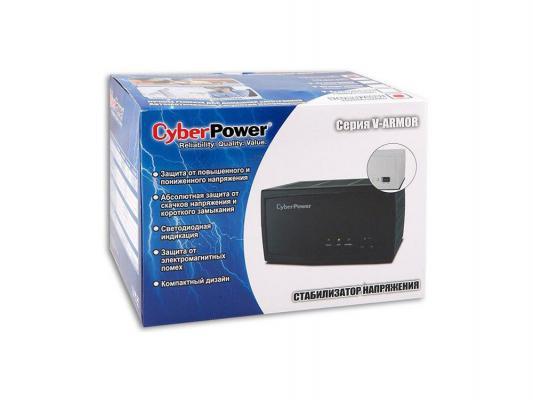 Стабилизатор напряжения CyberPower AVR 2000E