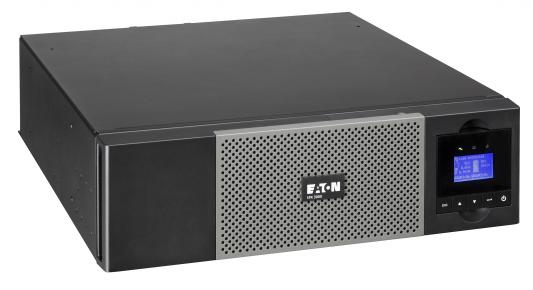 ИБП Eaton 5PX 3000i RT3U 3000VA Line-Interactive 5PX3000IRT3U ибп eaton 5px 2200i rt2u 2200va line interactive 5px2200irt