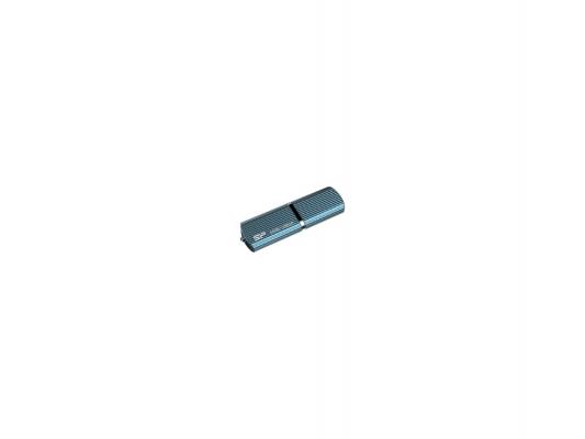 Флешка USB 64GB Silicon Power M50 SP064GBUF3M50V1B синий
