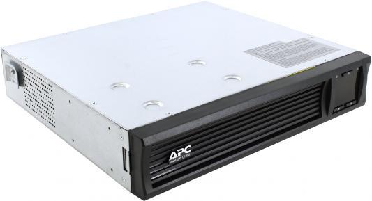 ИБП APC SMART 1000VA SMC1000I-2U