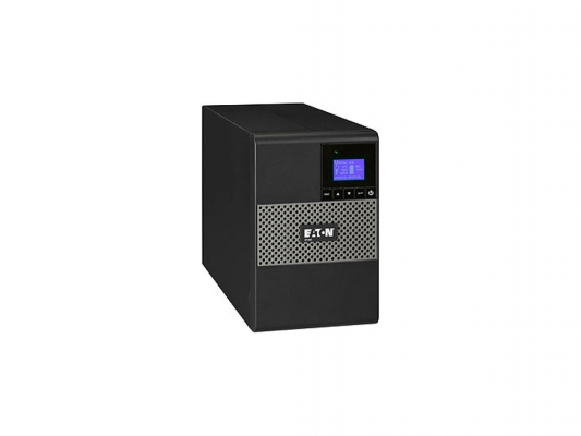 Источник бесперебойного питания Eaton 5P 5P 650i ВA 650VA черный цены онлайн