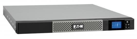 Источник бесперебойного питания Eaton 5P 5P1150iR 1150VA черный