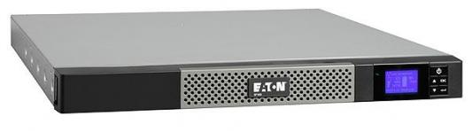 Источник бесперебойного питания Eaton 5P 5P1550IR 1550VA черный источник бесперебойного питания ippon back power pro lcd 600