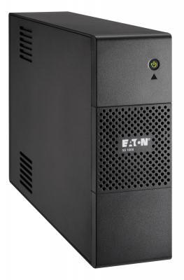 Источник бесперебойного питания Eaton 5S 5S1000i 1000VA черный источник бесперебойного питания irbis optimal 1000va isn1000eti isn1000eti