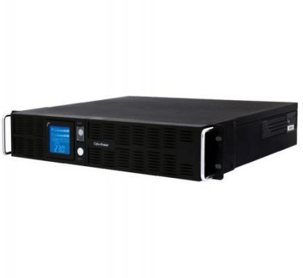 купить ИБП CyberPower 3000VA PR 3000 LCD 2Unit line-interactive PR3000ELCDRT2U