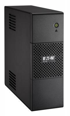 Источник бесперебойного питания Eaton 5S 5S700i 700VA черный