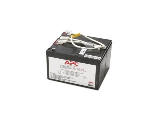 Батарея APC APCRBC109 батарея apc rbc117