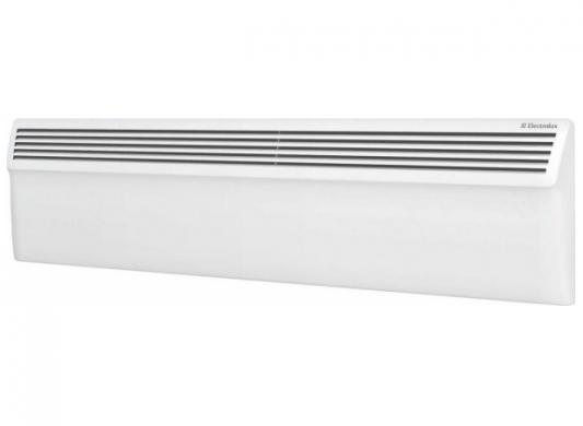 Конвектор Electrolux ECH/AG-1000PE 1000 Вт белый цена
