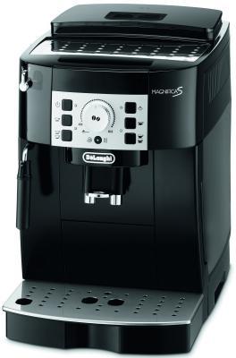 Кофемашина DeLonghi EСAM 22.110.B черная кофемашина delonghi dinamica ecam 350 15 b