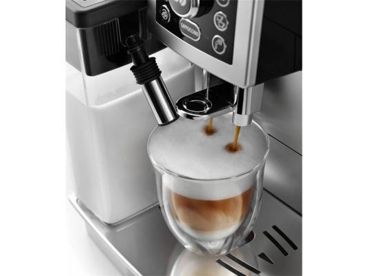 Кофемашина Delonghi EСAM 23.460.S серебро кофемашина капсульная delonghi nespresso en 560 w