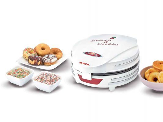 Прибор для приготовления пончиков Ariete Donuts Cookies Party Time 189 белый