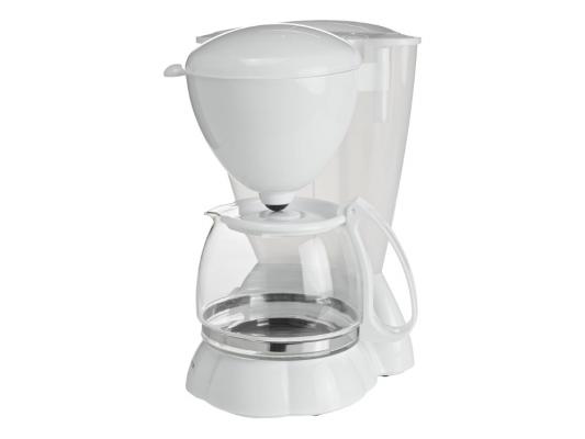 Кофеварка Polaris PCM 1211 капельная 800Вт кофеварка polaris pcm 1211 черный салатовый
