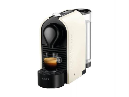 Кофемашина Krups XN 250A10 Nespresso 1260Вт 0.8л титан
