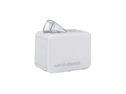 Увлажнитель AOS U7146 (ультразвук) / цвет: white-1шт.