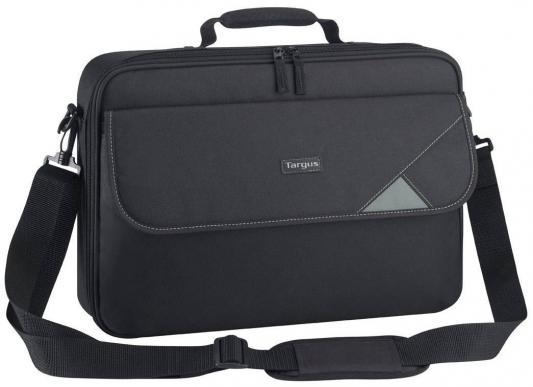 "Сумка для ноутбука Targus TBC005EU до 17"" (Чёрный, нейлон, 45.1x34.3x10.2 см)"