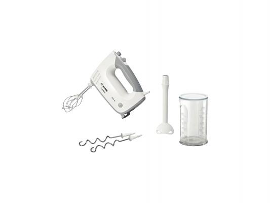 Миксер ручной Bosch MFQ36440 450 Вт белый