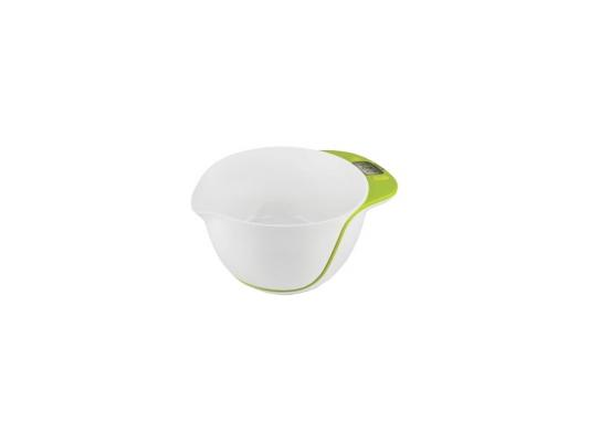 Весы кухонные Vitek VT-2402-G белый