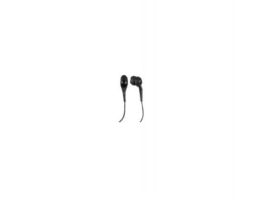 Наушники HP H1000 In Ear черный