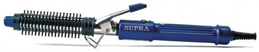 Щипцы Supra HSS-1120 синий щипцы supra hss 1120 25вт розовый