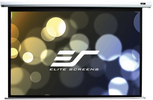 Экран настенный Elite Screens 228.6x304.8см VMAX150XWV2 4:3 с электроприводом MW экран настенный elite screens m135xwv2 135 4 3 206x274см ручной mw белый