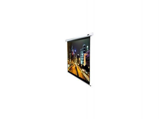 Экран настенный Elite Screens 213.6x213.6см VMAX119XWS2 1:1 с электроприводом MW экран настенный elite screens 124 5х221 5см electric100xh 16 9 с электроприводом белый