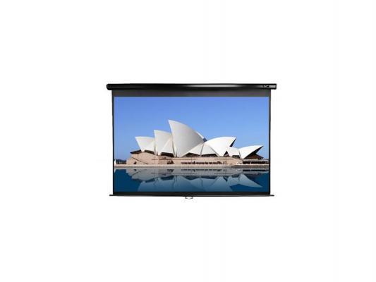 Экран настенный Elite Screens 187х332см M150UWH2 16:9 ручной MW черный luvion grand elite киев