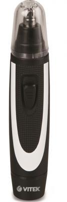 Машинка для стрижки волос Vitek VT-2515-W белый vitek vt 2515
