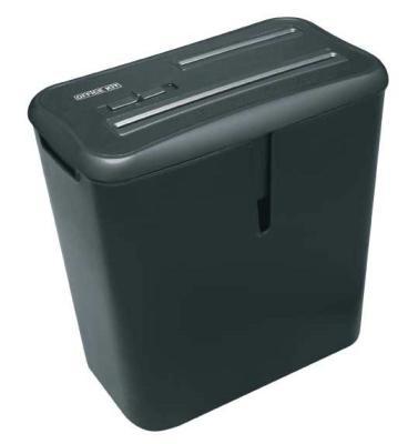 Шредер Office Kit S35 (секр.3/P-4)/фр4х40мм/9лист/14лтр/Уничт:скрепки, скобы, пл.карты/CD