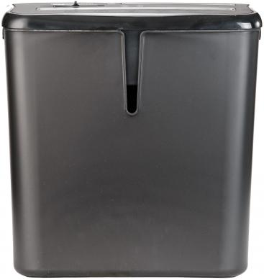 Шредер Office Kit S30 (секр.3/P-4)/фр4х40мм/6лист/14лтр/Уничт:скрепки, скобы, пл.карты/CD